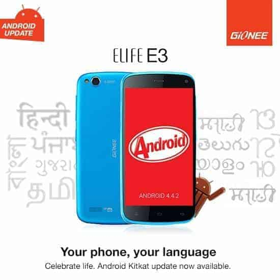 Gionee-Elife-E3-Android-4.4