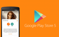 Google Play Store 5.0.38