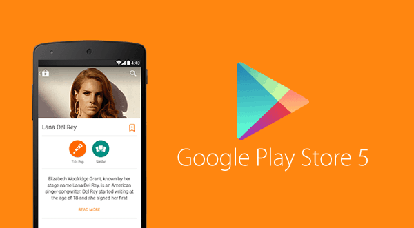 Download Google Play Store 5 0 38 APK for Android- Direct link