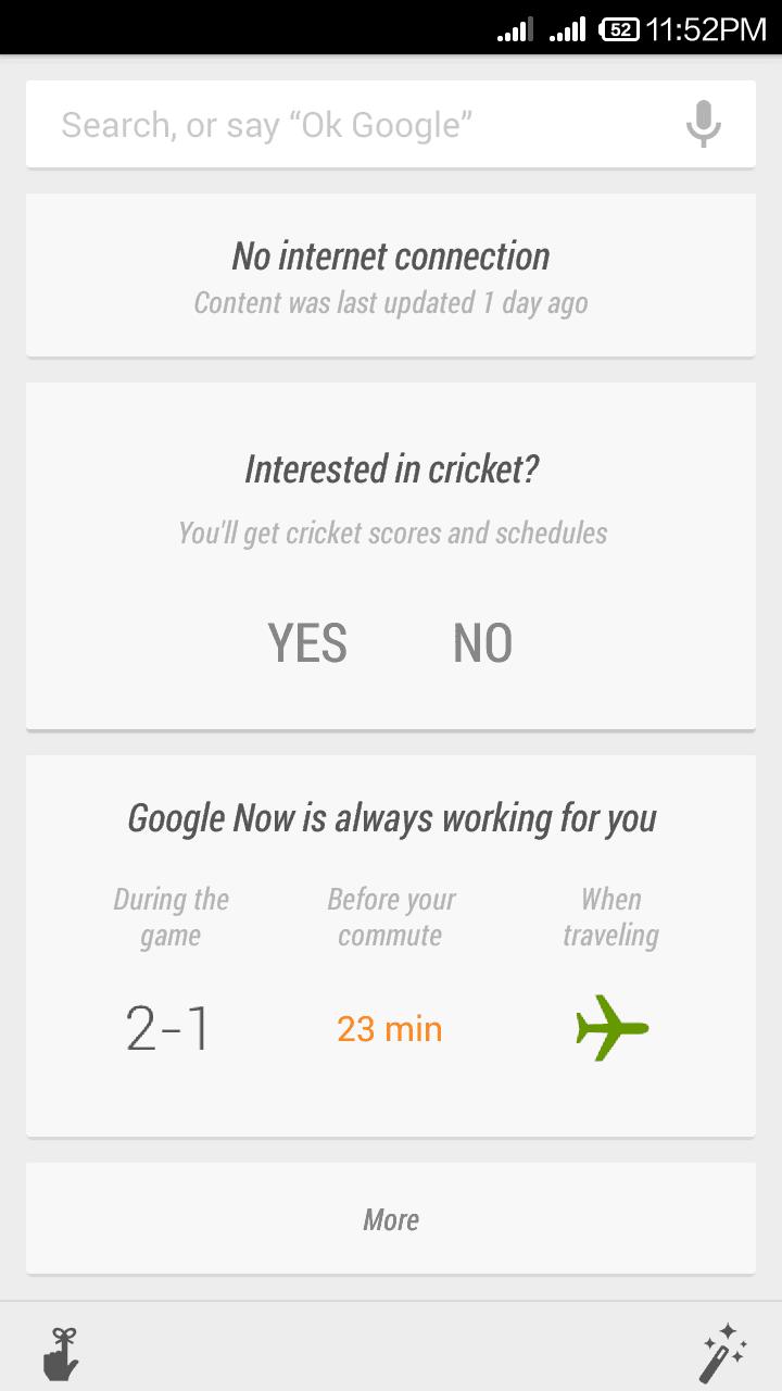 OK Google 3