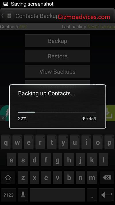 Super Backup App 5