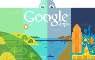 Download Google GApps for all Android Versions – All ROMs