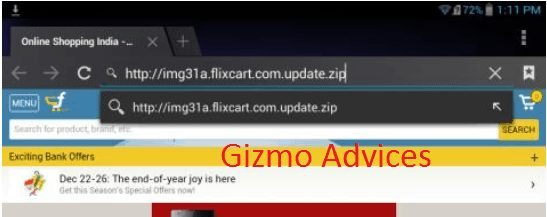 digiflip pro XT811 Kitkat update 4