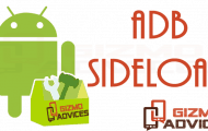 ADB Sideload – Sideload ROMs and Zip Mods using ADB Command Tool [How To]