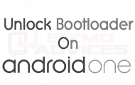 Unlock Bootloader on Android One Devices