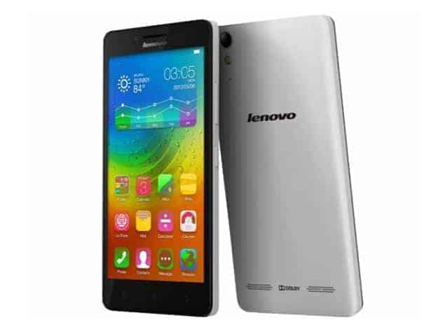 Install CWM Recovery and Root Lenovo A6000