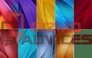 Asus Zenfone 2 Stock Wallpapers – Full HD [Download]