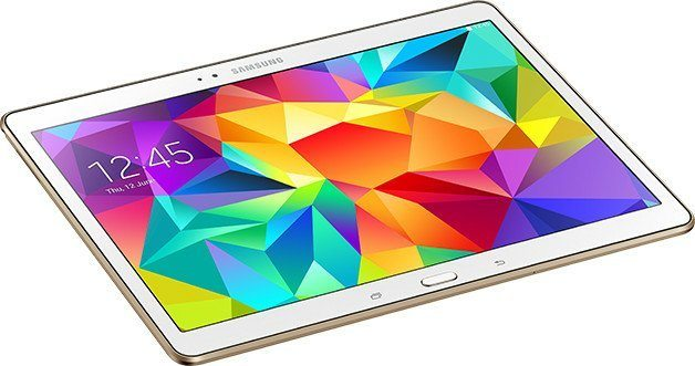update Galaxy Tab S 10.5 Wi-Fi SM-T800 to Android 5.0.2 Lollipop