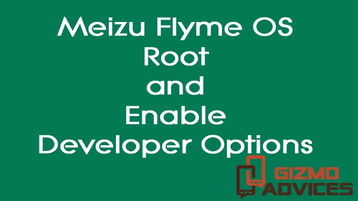 Root Meizu Flyme