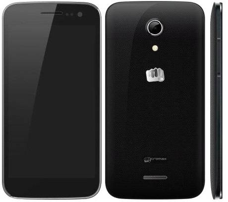 Root Micromax Canvas 2.2 A114