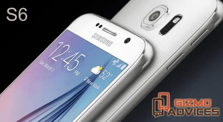 install TWRP Recovery on Galaxy S6 Samsung Galaxy S6 Root Galaxy S6