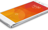Xiaomi Mi4 Android 5.0.2 Lollipop: Update Xiaomi Mi 4 to Android 5.0.2 Lollipop [AOSP ROM]
