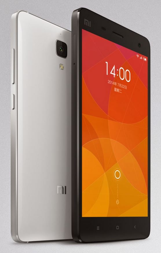 Restore Xiaomi Mi 4 to MIUI ROM