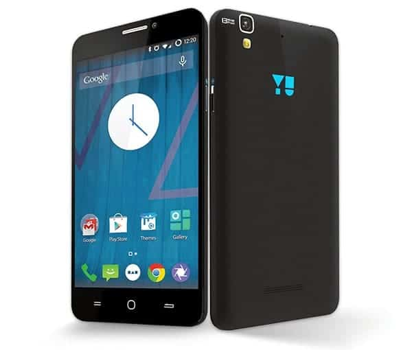 Fix proximity sensor issue on Yureka and YuphoriaRestore YU Yureka to Stock ROM CyanogenMod OS 11