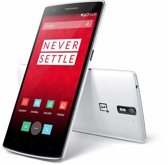 Install TWRP Recovery and Root OnePlus One Unlock Bootloader on OnePlus One