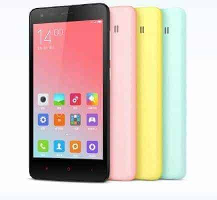 Install CWM Recovery on Xiaomi Redmi 2