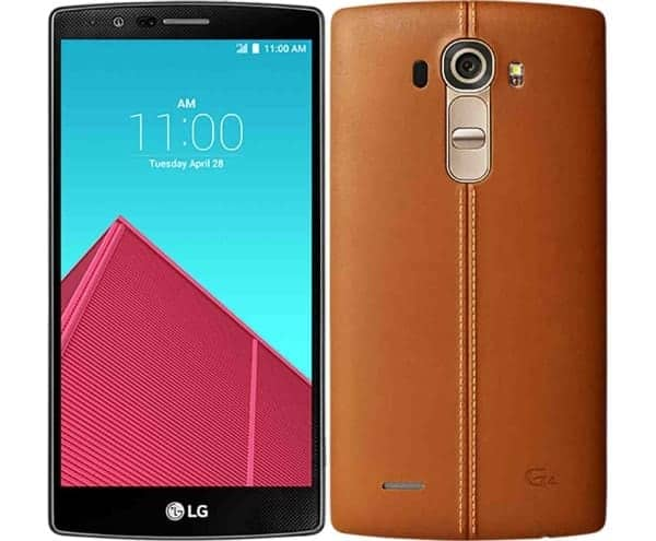Unlock Bootloader on LG G4