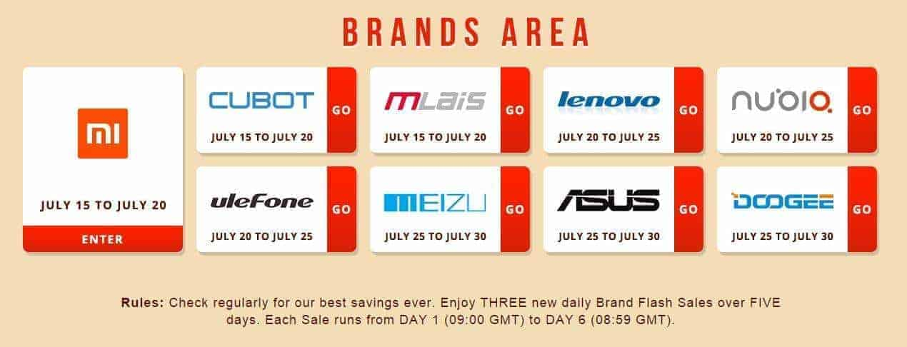 Everbuying.net King of Brand Sale is On