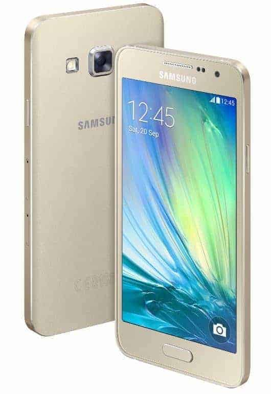 Root Galaxy A5 A500F update Galaxy A5 A500F to Android 5.0.2 Lollipop XXU1BOF5