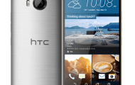 Install TWRP Recovery and Root HTC One M9+