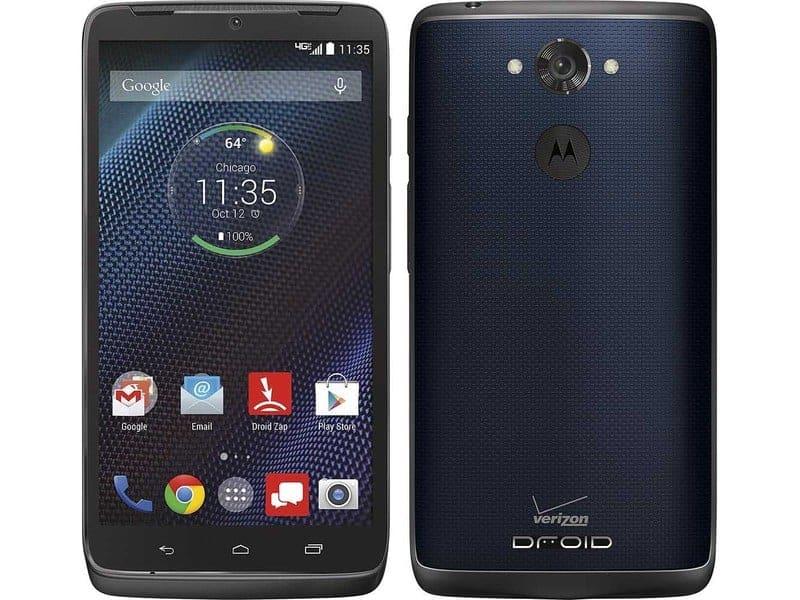 Install Android 5.1.1 Lollipop Official OTA update on Motorola Droid Turbo