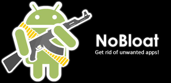Remove Bloatware Apps from Android without Root