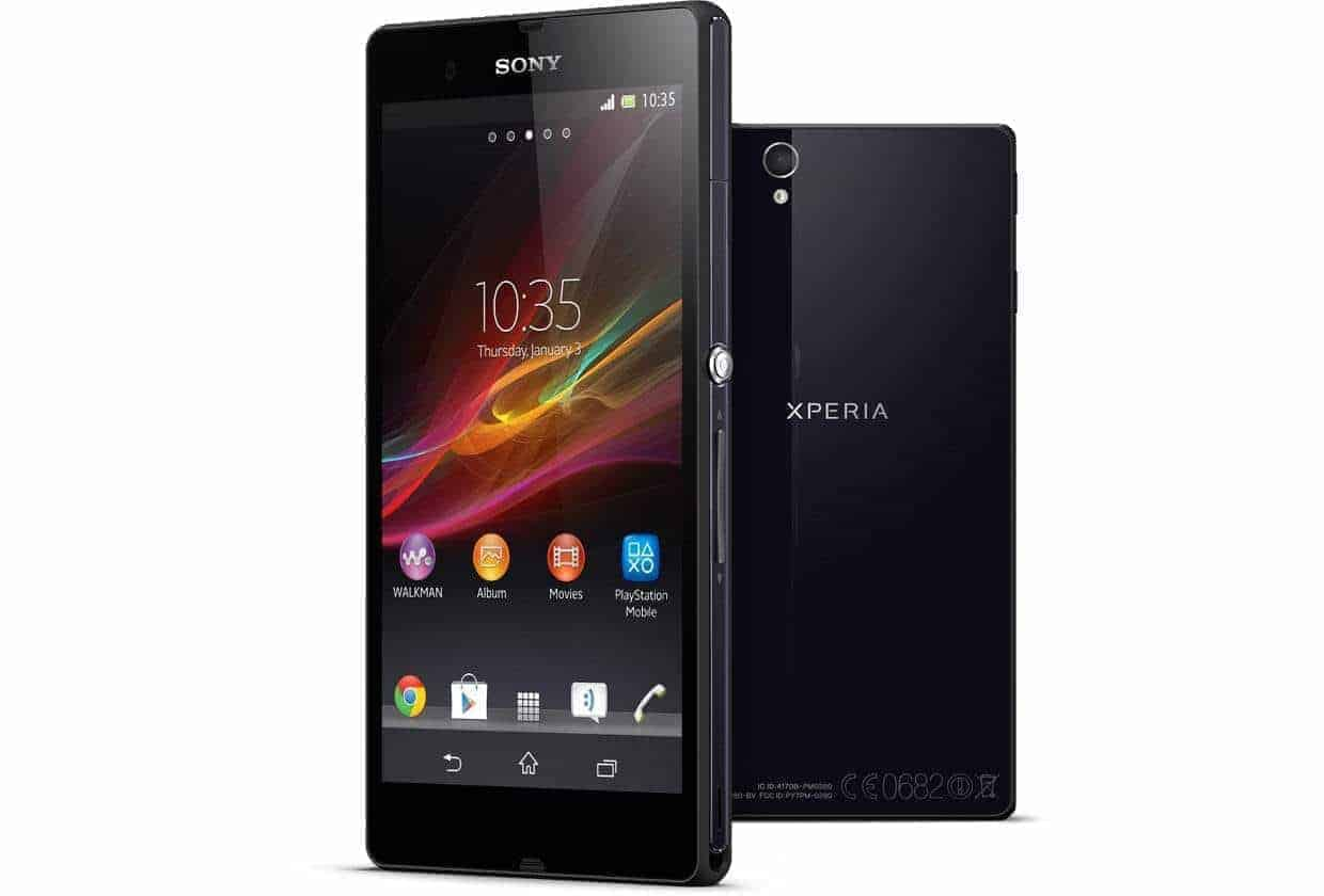 update Xperia Z to Android 5.1.1 Lollipop firmware using Tesla Lollipop ROM