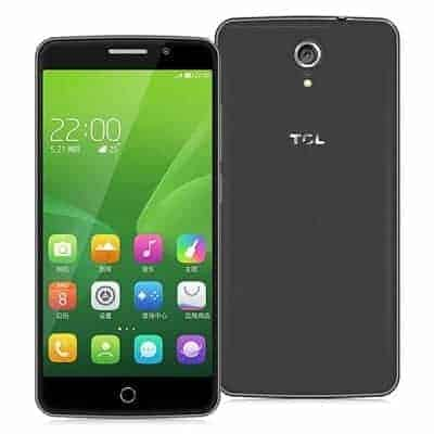 TCL 3S M3G 5.0 Inch Octa Core Lollipop Smartphone is available for $139.99