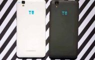 take Screenshot on YU Yureka Plus YU5510