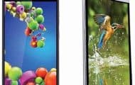 iBall Andi Cobalt Solus 2 and iBall Andi HD 6 are listed on the Company's Official website