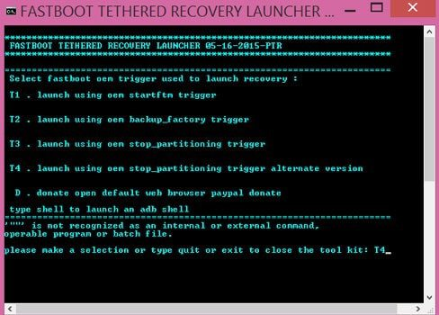 Root Dell Venue 8