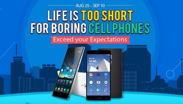 Everbuying 2015 Cellphone Event