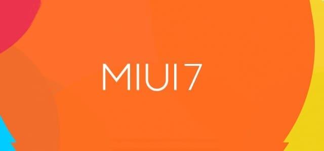 MIUI 7 Stock Wallpapers