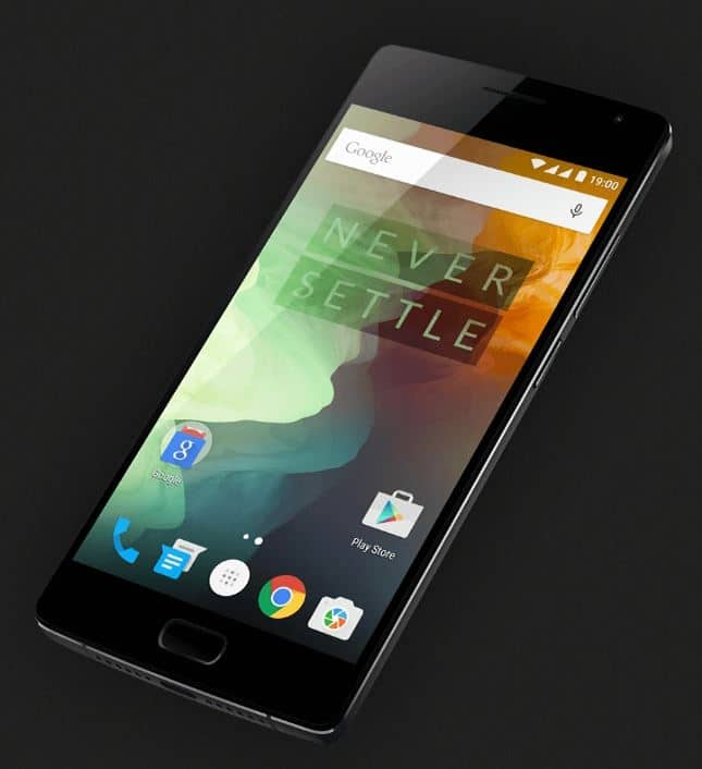 OnePlus Two Root OnePlus 2