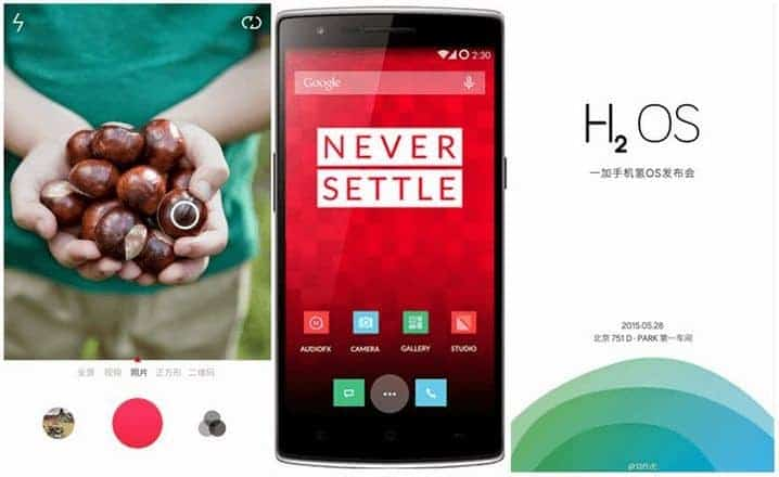 Install Oxygen OS on OnePlus 2 running on Hydrogen OS (H2 OS) - How To