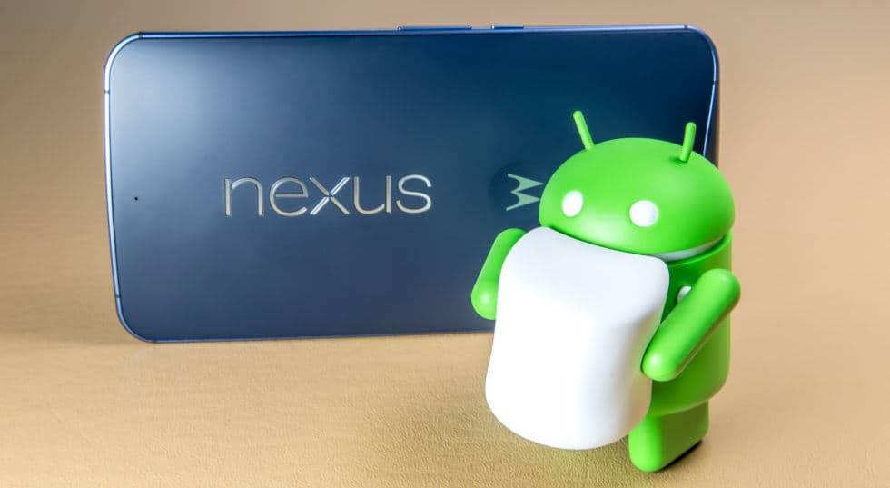 Install Android 6.0 Marshmallow on Nexus 5, Nexus 6, Nexus 7, Nexus 9 and Nexus Player
