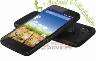 Install Android 6.0 Marshmallow on Micromax Canvas A1