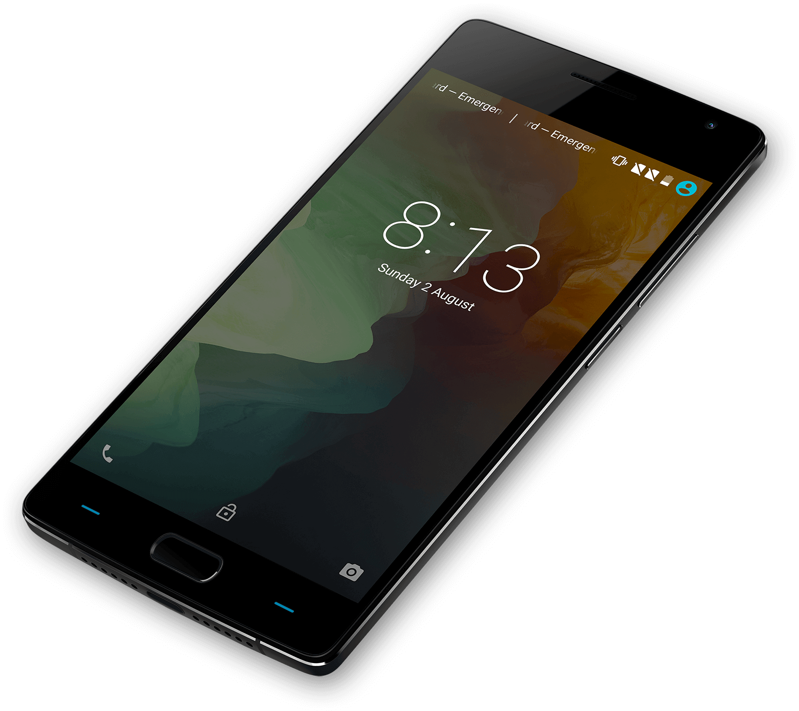 Backup EFS data on OnePlus 2 - How To Tutorial