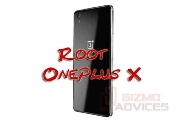 Install TWRP Recovery and Root OnePlus X