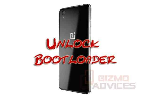 Unlock Bootloader on OnePlus X