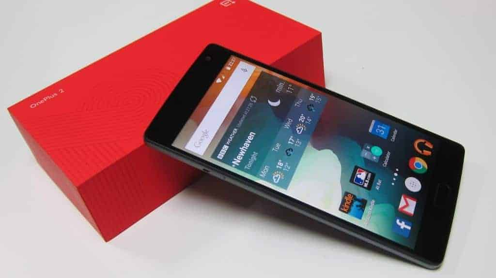 How to Install Oxygen OS 2.2.0 on OnePlus 2 Smartphone - OTA