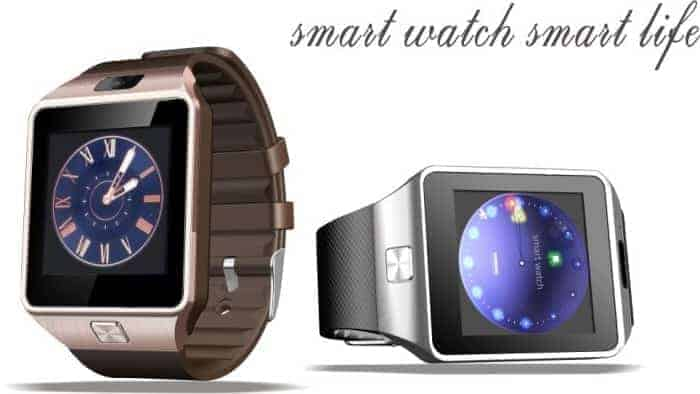 Create Read Back ROM Dump / ROM Backup of DZ09 Smartwatch Phone