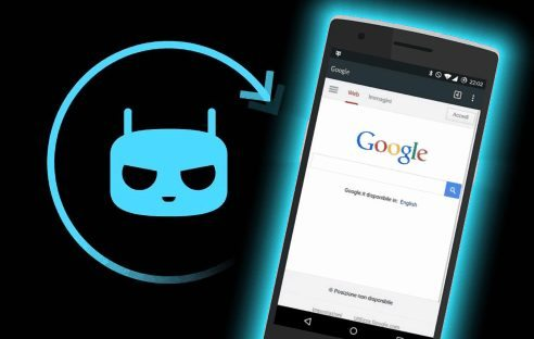CyanogenMod Gello Browser APK