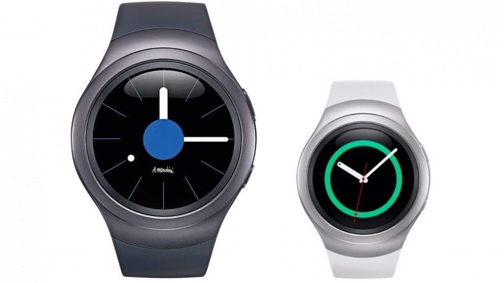 How to Factory Reset Gear S2 Smartwatch