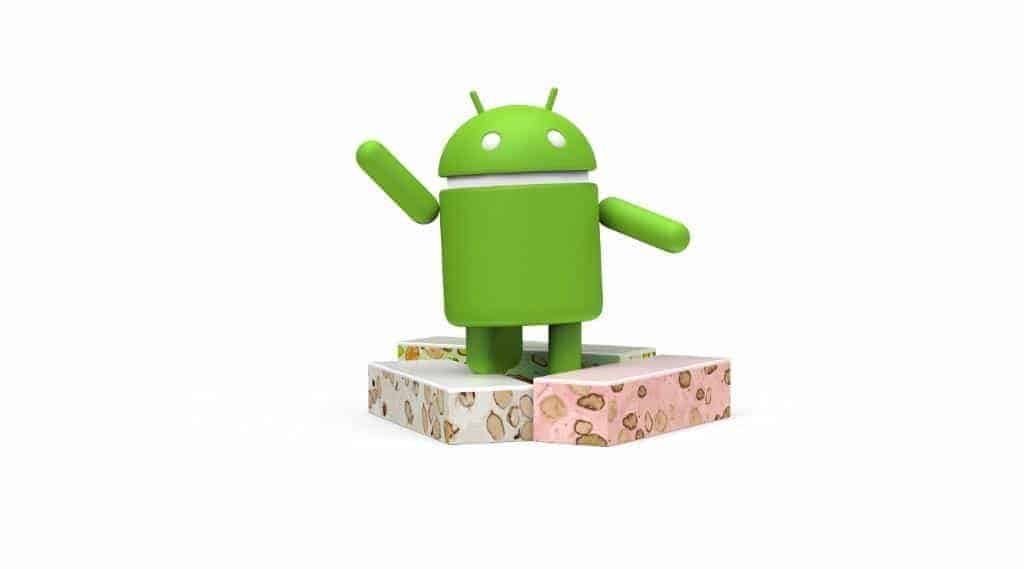 Android Nougat Android 7.0 Nougat Launchers