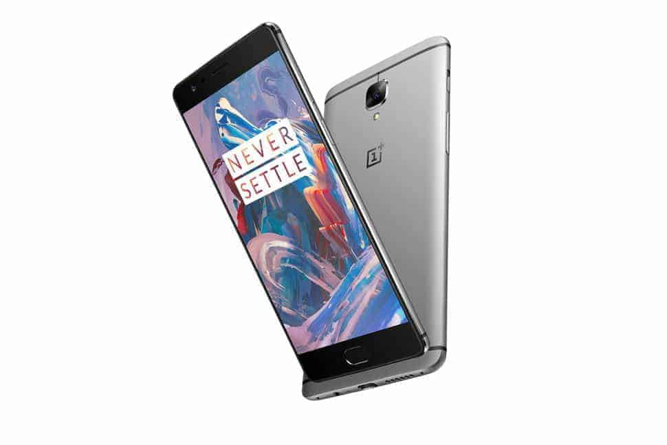Double Wi-Fi Speed on OnePlus 3/3T Lock and Unlock Apps on OnePlus 3 using Fingerprint Scanner OnePlus 3 USB Drivers Unroot OnePlus 3 and return to Stock Oxygen OS