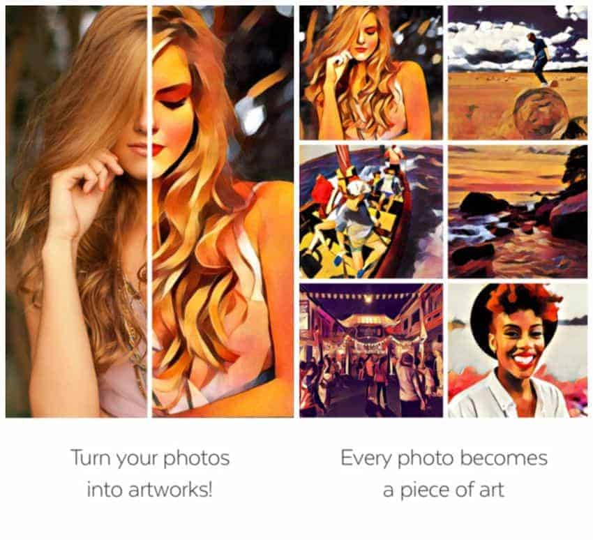 Download Prisma APK for Android