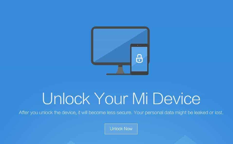 Unlock Bootloader on Xiaomi Phones