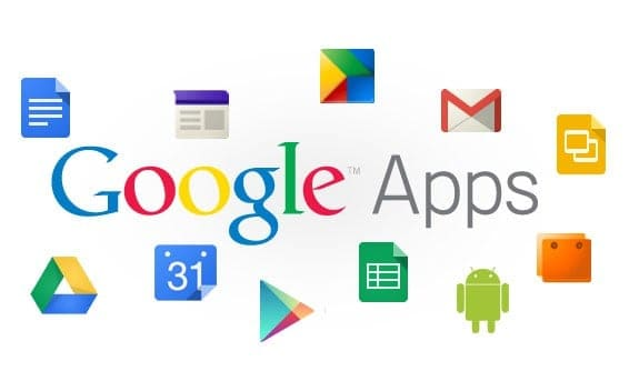 Android 7.0 GApps Package