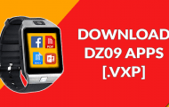 How to Install Apps on DZ09, GT08, GV08 and APLUS Smartwatches